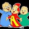 Alvin and the chipmunks - hokuto no ken theme