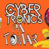 PA TOMAR - CYBERTRONICS FEAT TOBY LETRA LOCA ALEXIS PLAY Y EL JHOMY