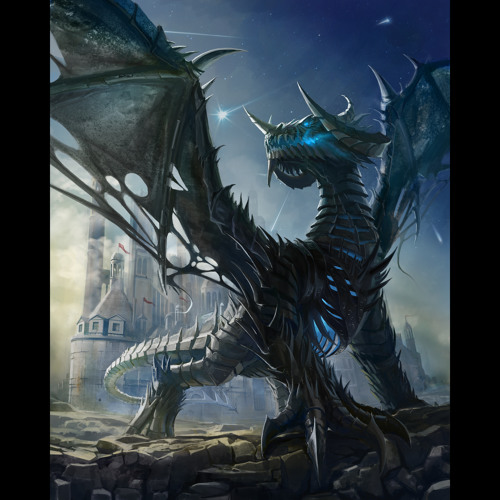 Dragon Castle [Free DL & Creative Commons]
