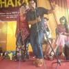 Kandas edisi nyumbang lagu at Batang