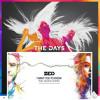 The Days (Vocal) with IWYTK (Zedd)