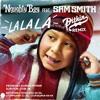 La La La - NAUGHTY BOY feat. Sam Smith cover