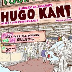2015 Live Set @ Four Twenty Break Bar - Athens