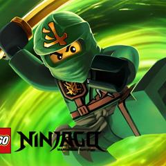 back to ninja