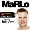 Trance Israel Homework - MaRLo (Mixed By Itzik Aviv 2015)