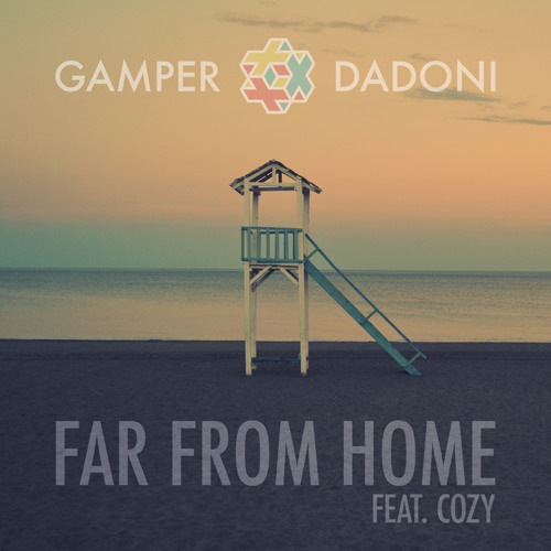 Thumbnail Gamper Amp Dadoni Far From Home Feat Cozy Out Now