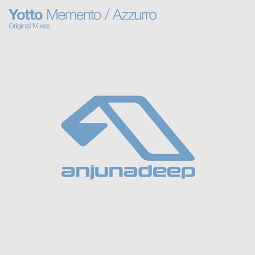 Yotto - Azzurro [BBC Radio 1 Premiere]