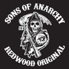 Crash This Train (Joshua James Cover) Sons Of Anarchy