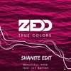 ZEDD - Beautiful Now (Shanite Edit) [Free Download]