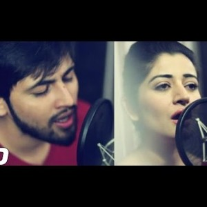 Heart Touching Indian Songs Medley by Pakistani Singers Farhana Maqsood and Sarmad Qadeer