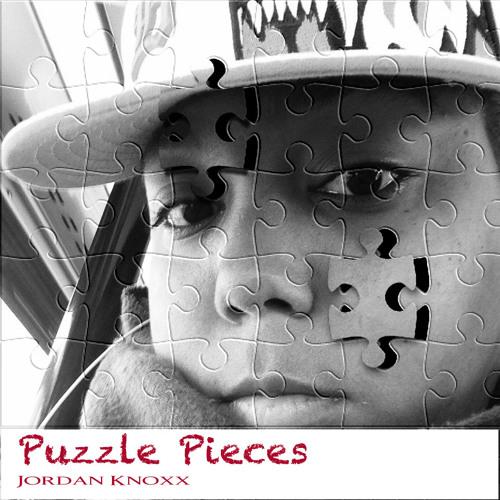 Puzzle Pieces EP