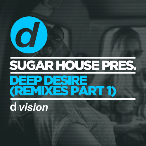 Sugar House Feat. Blackseas - A Girl Like You (Mappa Remix) [OUT NOW]