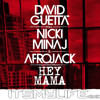 David Guetta x Afrojack Feat. Nicki Minaj - Hey Mama (Itsmylife Trap Remix)