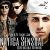 Dj Alex.C - Plan B - Fanatica Sensual (Official Remix Feat. Nicky Jam) 84Bpm