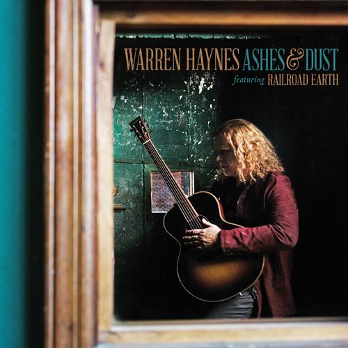 Warren Haynes - 11 Spots Of Time