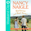 Latest Release - Barbeque And Bad News by Nancy Naigle