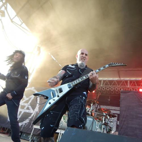 Ep 9: Fest Rant Vol 1 - Northern Invasion & Rock on the Range