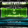 Vegim [KOSOVO] - NightVision Techno PODCAST 84 pt2