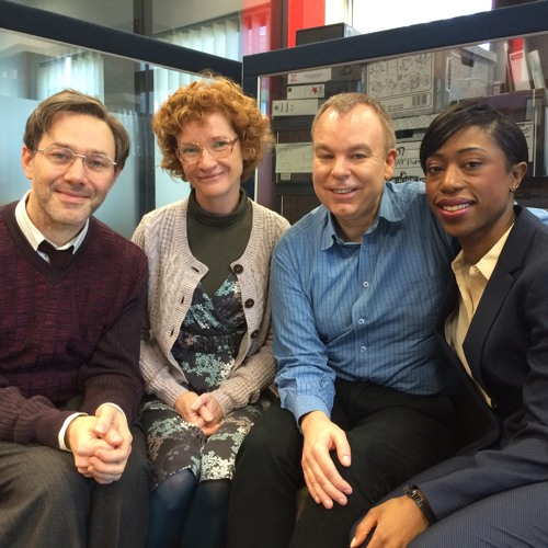 Inside No 9 commentary - Cold Comfort