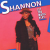 Shannon - Let The Music Play (Remix)