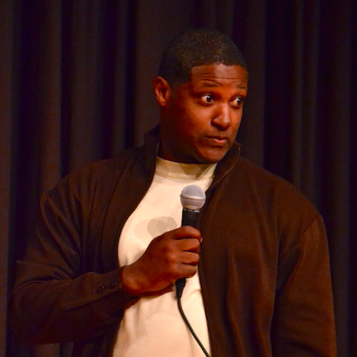 Veterans Comedy Bootcamp Feature