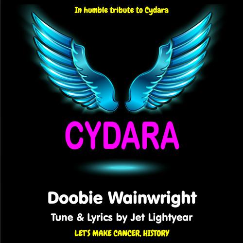 21: Cydara - Doobie Wainwright