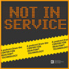 Not in Service: #010 - More Watch, Selfie Drone, APPS GALORE & VSG Amy Out Loud!