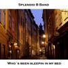 Free Download Who´s Been Sleeping In My Bed Glenn Frey Cover Mp3