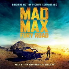 Junkie XL - 12 - Brothers In Arms (Mad Max: Fury Road)