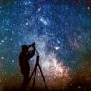 Das Teleskop (Text Für Ein Lied)