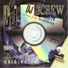Dj Screw - 2pac - It Aint Easy