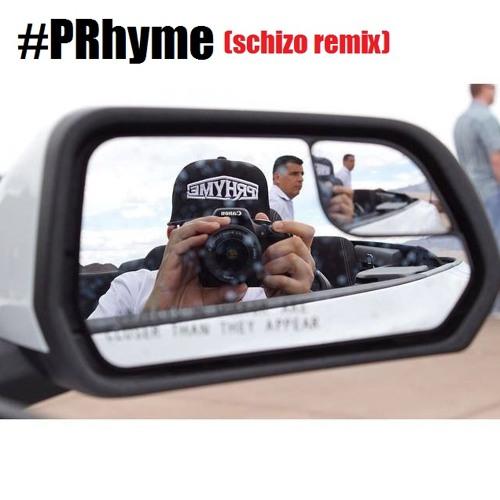 Royce Da 5'9 - PRhyme (Schizo Remix)