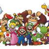Link start especial Mario Bros