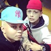 MC Pedrinho & MC Menor Da VG - Escorregando Na Pica (DJ R7) Lançamento 2015