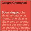 Cesare Cremonini - Buon viaggio (Mattia Credidio Remix)