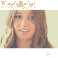 Flashlight - Jessie J - Pitch Perfect 2 - Cover By Ali Brustofski