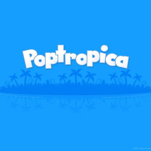 Poptropica Demo Reel 2