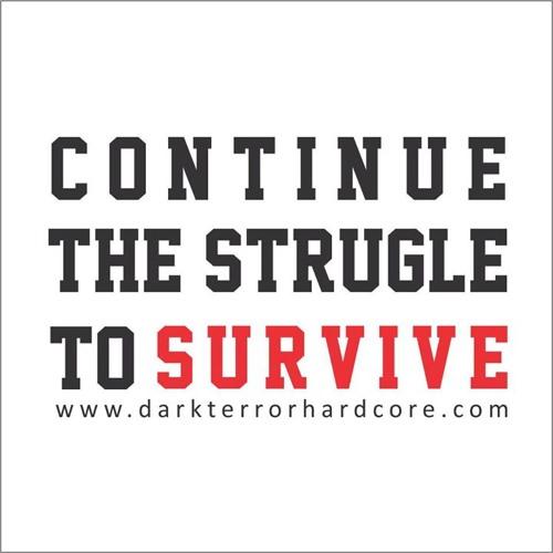 Darkterror - Kau Penipu!