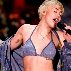 Miley Cyrus - Why'd You Only Call Me When You're High (MTV Unplugged)