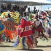 Northern Cree @ Stanford powwow 2015