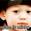 My Name Is Minho