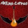 Megadeth - Symphony of destruction cover by Arturo Campos