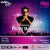 ROHIT BARKER @ INDIGO LIVE MUSIC BAR
