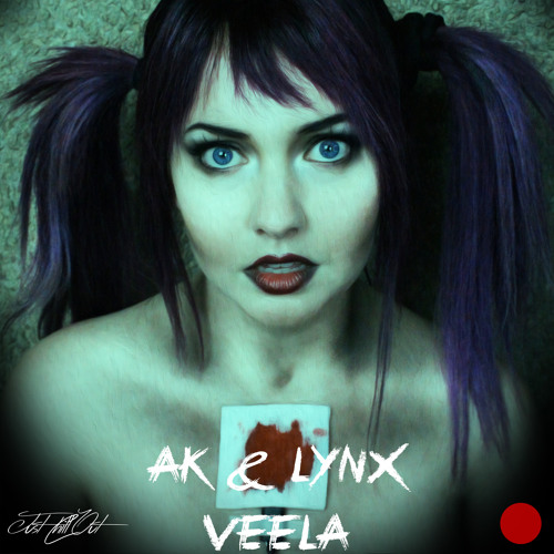 AK & LYNX ft Veela - Virtual Paradise [FREE DOWNLOAD]