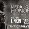 Medal Of Honor -  Linkin Park - The Catalyst