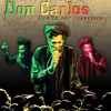 Don Carlos - Just Can't Stop(Album:Live In San Francisco (2002)