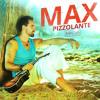 Magia - Max Pizzolante - Version Reggae Portada del disco