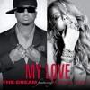 My Love (DJ SU Remix) / The-Dream Feat. Mariah Carey