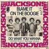Jair Alcalá - Será que no me Amas (The Jacksons - Blame It On The Boogie cover)