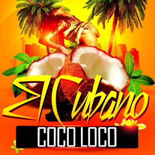 Coco Loco - El Cubano